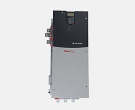 PowerFlex 700L 交流变频器