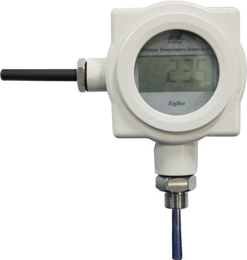 JWB-CW2000无线温度变送器