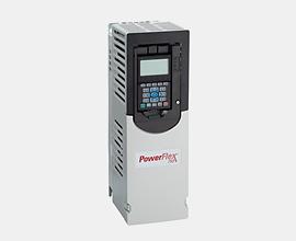 PowerFlex 753 交流变频器