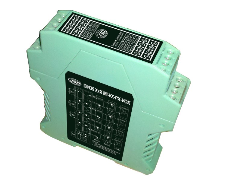 4-20mA隔离变送器/隔离放大器