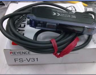 基恩士FS-N18N光纤传感器;