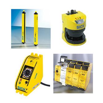 SICK 施克 安全传感器L4000L41L21L