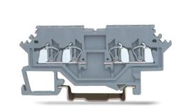 速普 SP 215系列2x2通道正面接线端子(侧面标记)