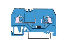 速普 SP 215系列1×1通道二极管端子(中间标记)