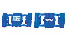 速普 两位刺穿绝缘式连接器(IPCD)