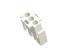 速普 针型单排冷压式连接器