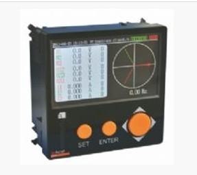 安科瑞电力分析质量谐波表APMD500