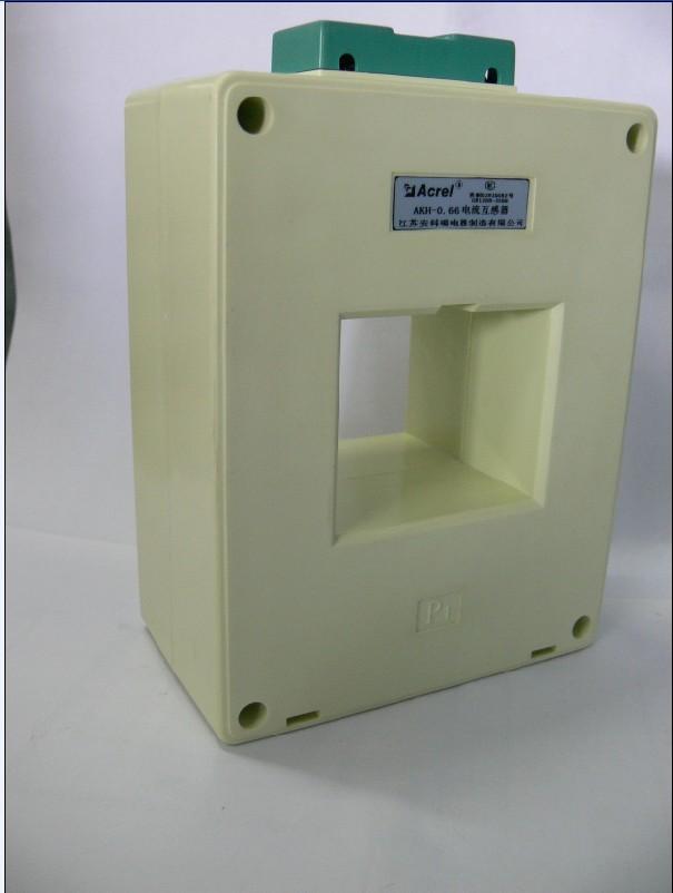 安科瑞AKH-0.66P系列保护型电流互感器/差动保护电流互感器