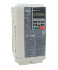 安川变频器L1000 电梯专用