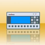 顾美科技  通用型文本显示器HW-40B