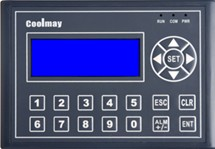 Coolmay 文本一体机 EX2N - 10/16 /24/44MRT - 40A