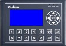 顾美新品PLC一体机EX2N-50A系列