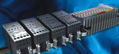 电源端子系统
