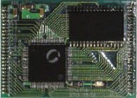 嵌入式PLC芯片組
