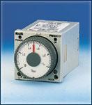 DIN尺寸模拟多量程电源断开延迟定时器