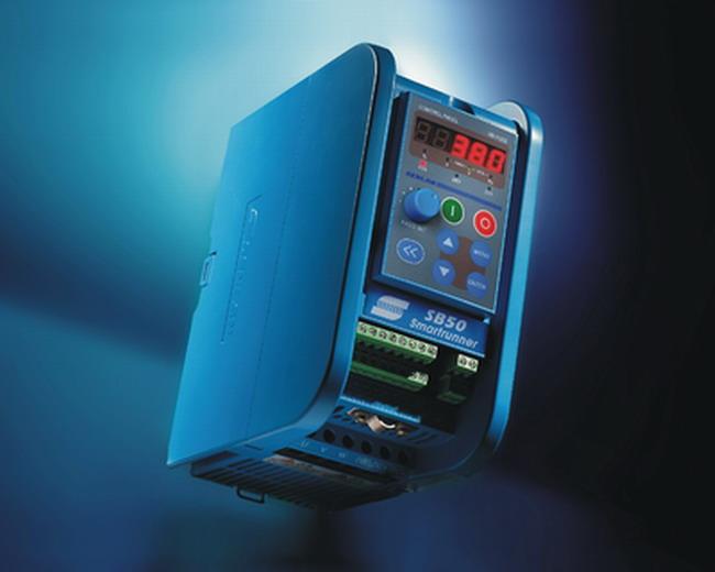 森兰 SB50灵巧型变频器
