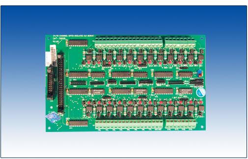 数电实验电路板接线