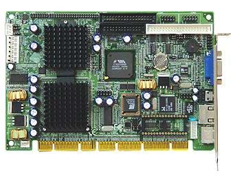 低功耗PISA半长工业CPU卡