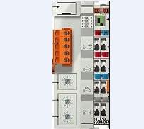 总线耦合器
