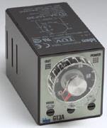 IDEC GT3系列 - 多功能定时器