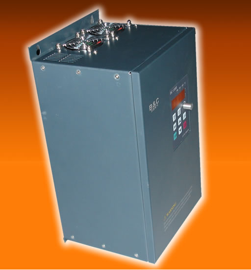 BC1000高性能小功率变频器