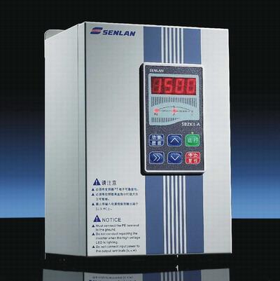 森蘭SB12風機水泵專用變頻器