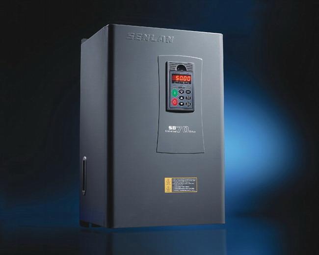 森蘭SB70高性能矢量控制變頻器