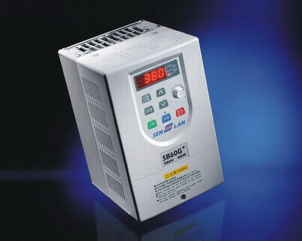 森蘭SB60+/61+矢量控制變頻器