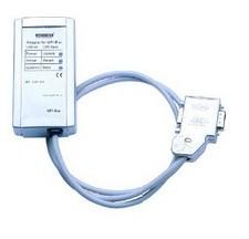 MPI通讯适配器
