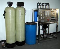 上海反渗透纯水设备