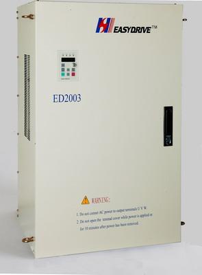 供应易驱(EASYDRIVE)变频器(ED3000-FP系列风机水泵型变频器)