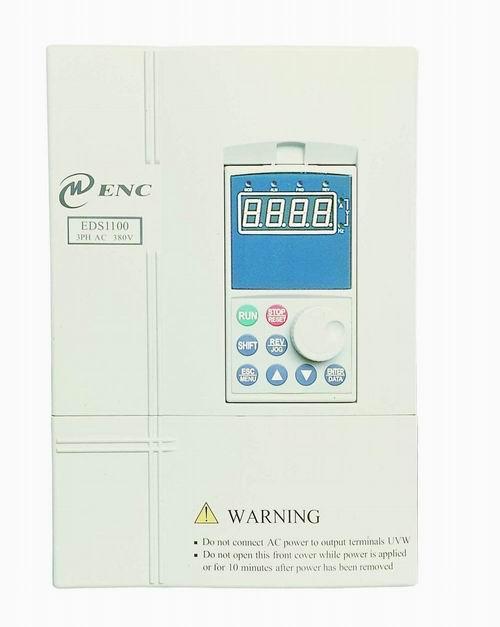 易能EDS1100拉丝机专用变频器