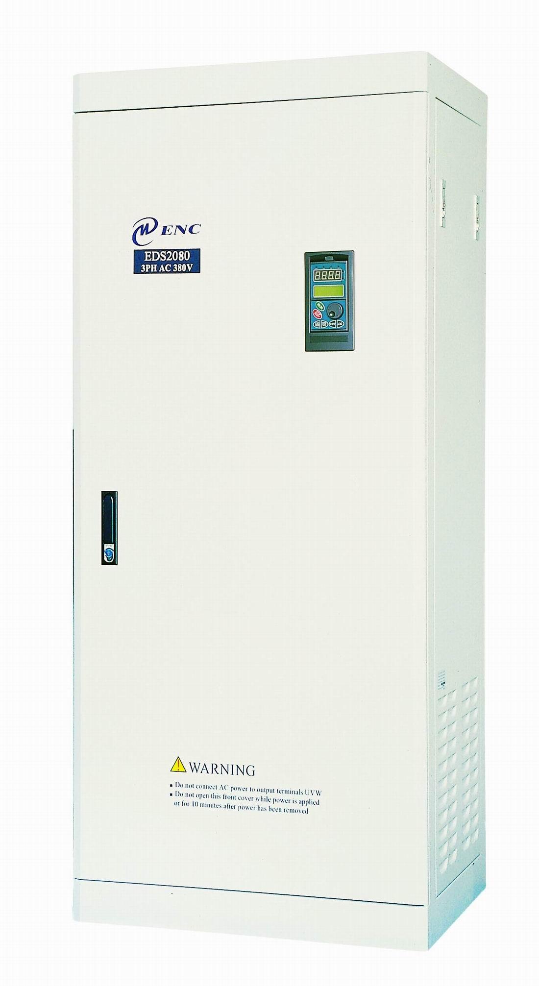 易能EDS2080系列工频变频一体化节能控柜