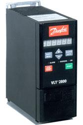 丹佛斯变频器VLT2800