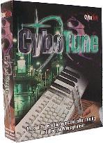 CyboTune控制器设定和配方管理软件
