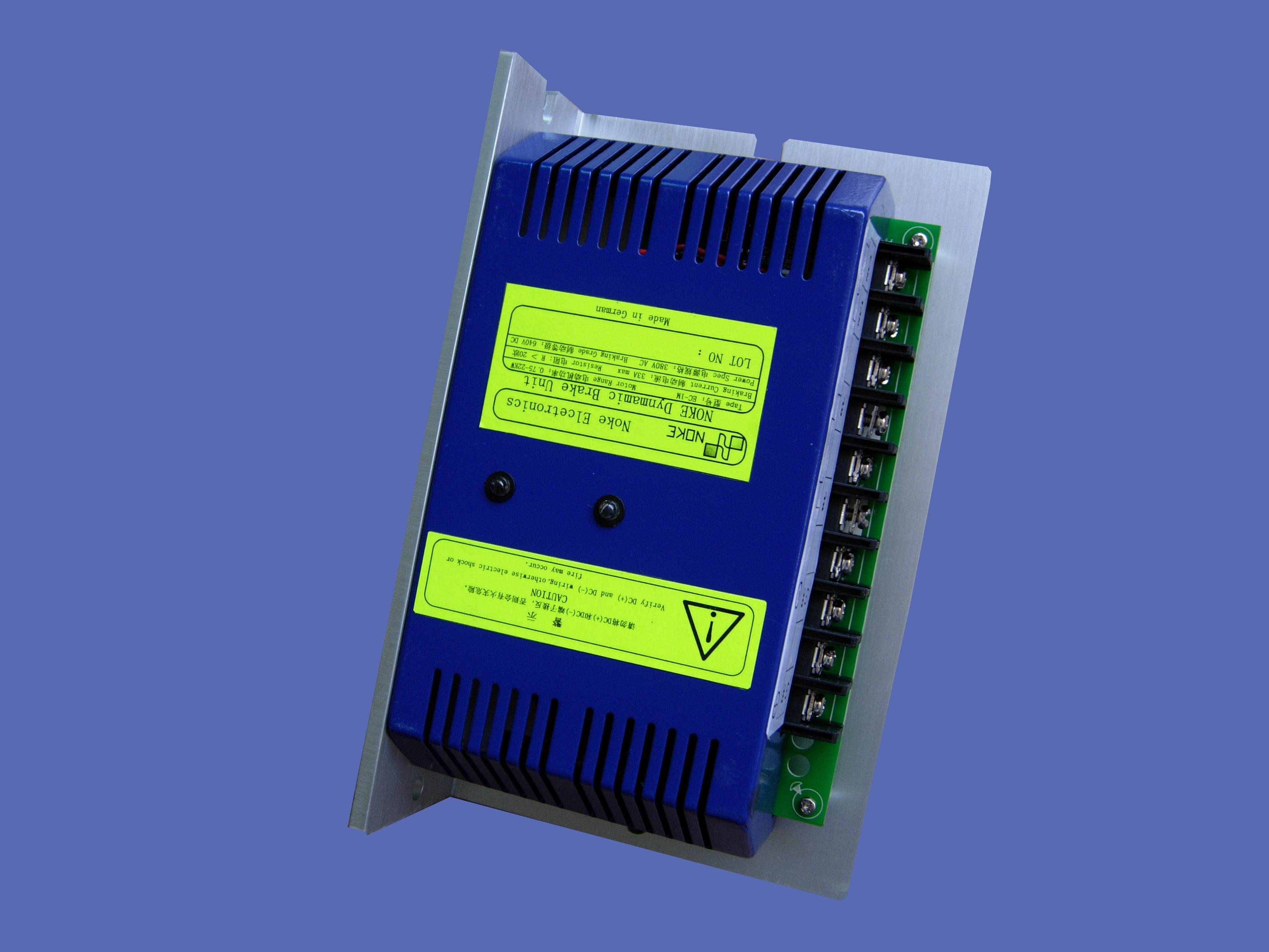 提供施耐德变频器用制动电阻单元制动单元