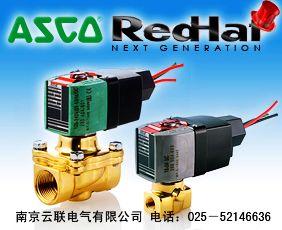 ASCO电磁阀8030G系列