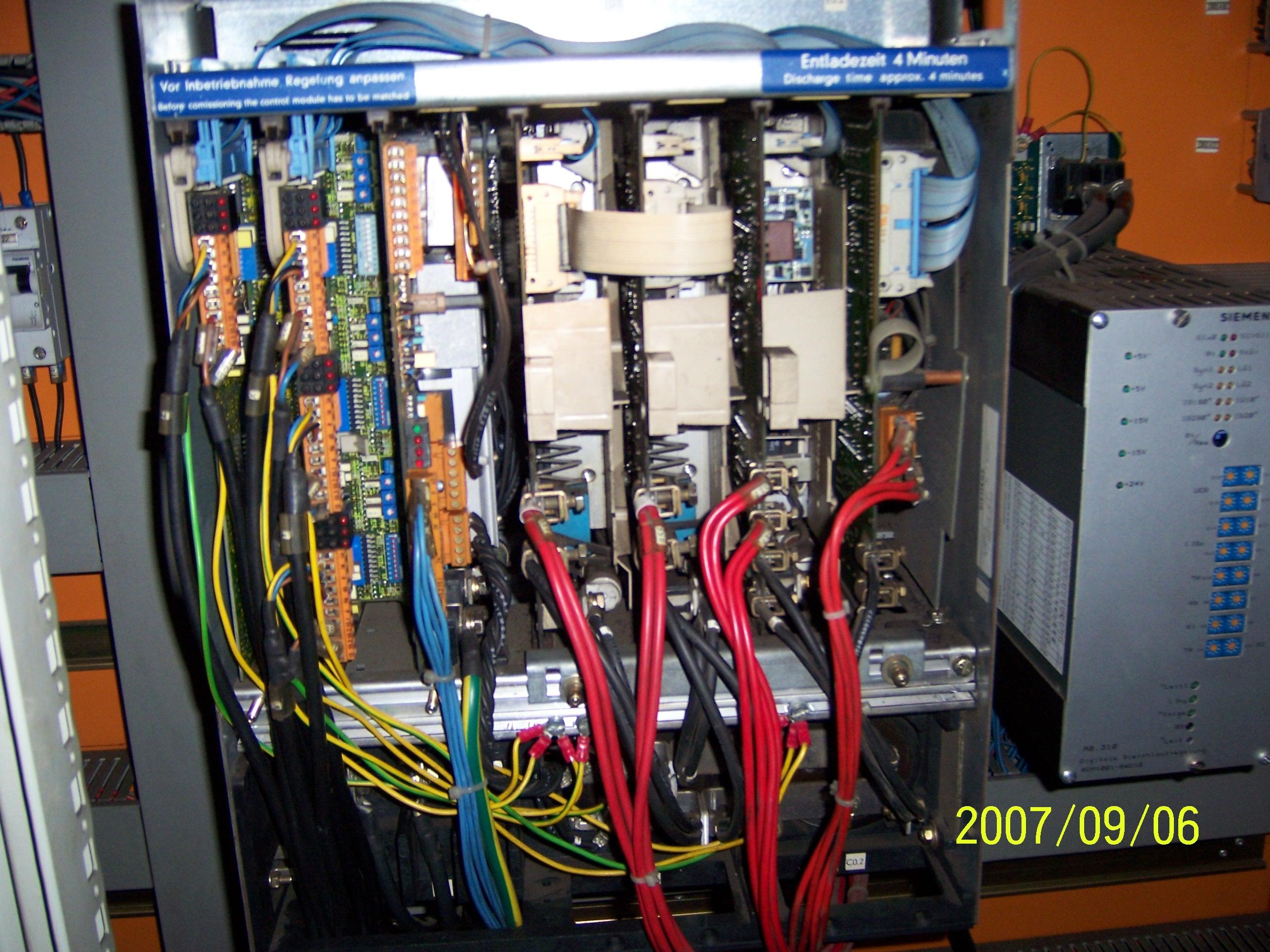 东芝变频器端子接线图