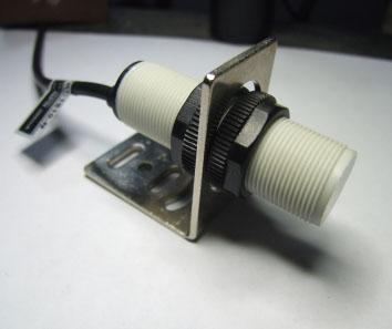 FKC1810电容式接近开关