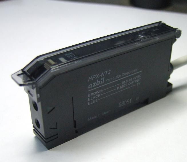 HPX-NT2 数显光纤放大器 嘉准