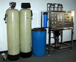RO纯水设备