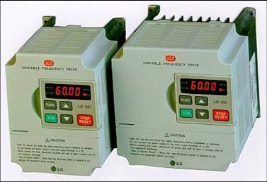 LSIG5系列变频器