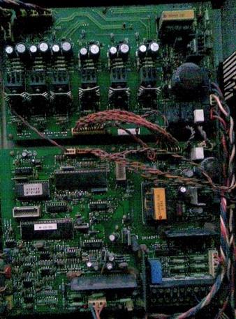 东元变频器配件-商机资讯-佛山市伟同自动化科技有限