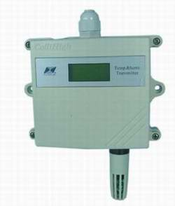 Collihigh【昆仑海岸】温湿度变送器、温湿度传感器JWSL-6**防护型
