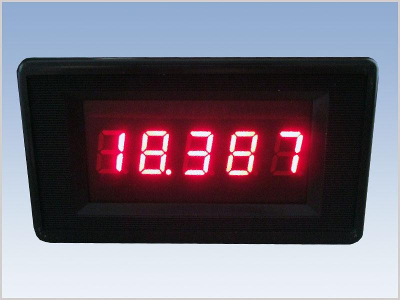 dcp5145ad 4位半数显直流电流表