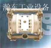 美国WILDEN P200气动隔膜泵系列