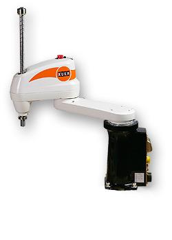 供应德国KUKA 小型机器人 KR 5 scara R550