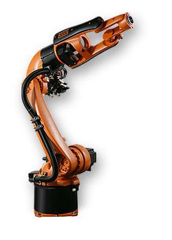 供应德国KUKA 弧焊机器人 KR 5 arc HW