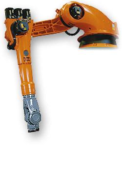 供应德国KUKA 铸造机器人KR 150-2 K-F(2000 系列)