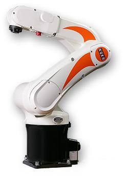供应德国KUKA小型机器人 KR 5 sixx R850